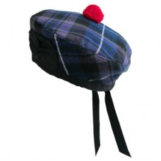 Honord of Scotland Balmoral hat