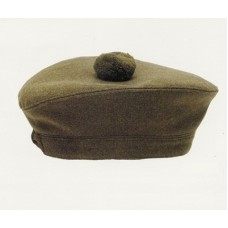 Tam O Shanter Hat