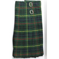 Hunting Stewart Tartan Scottish Kilt