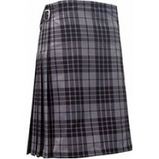 Grey Granite Scottish Kilt