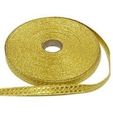 Gold 1/2 inches wide