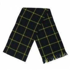 Gordon Tartan Ladies Plaid Sash