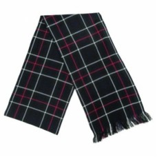 Mackenzie Tartan Ladies Plaid Sash