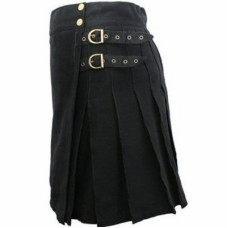 Ladies Utility Kilt Ladies Fashion Kilt