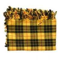 Macleod of Lewis Fly Plaid