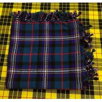 Masonic Tartan Fly Plaid