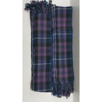 Piper Plaid Horord of Scotland Tartan